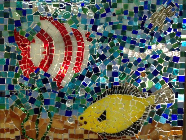 Dauphin Island Art in the Park 2014