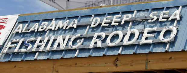 New music fest on Dauphin Island provides soundtrack to Alabama Deep Sea Fishing Rodeo | AL.com