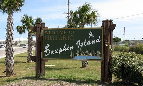 Dauphin Island places seventh in 'best U.S. island' poll | AL.com