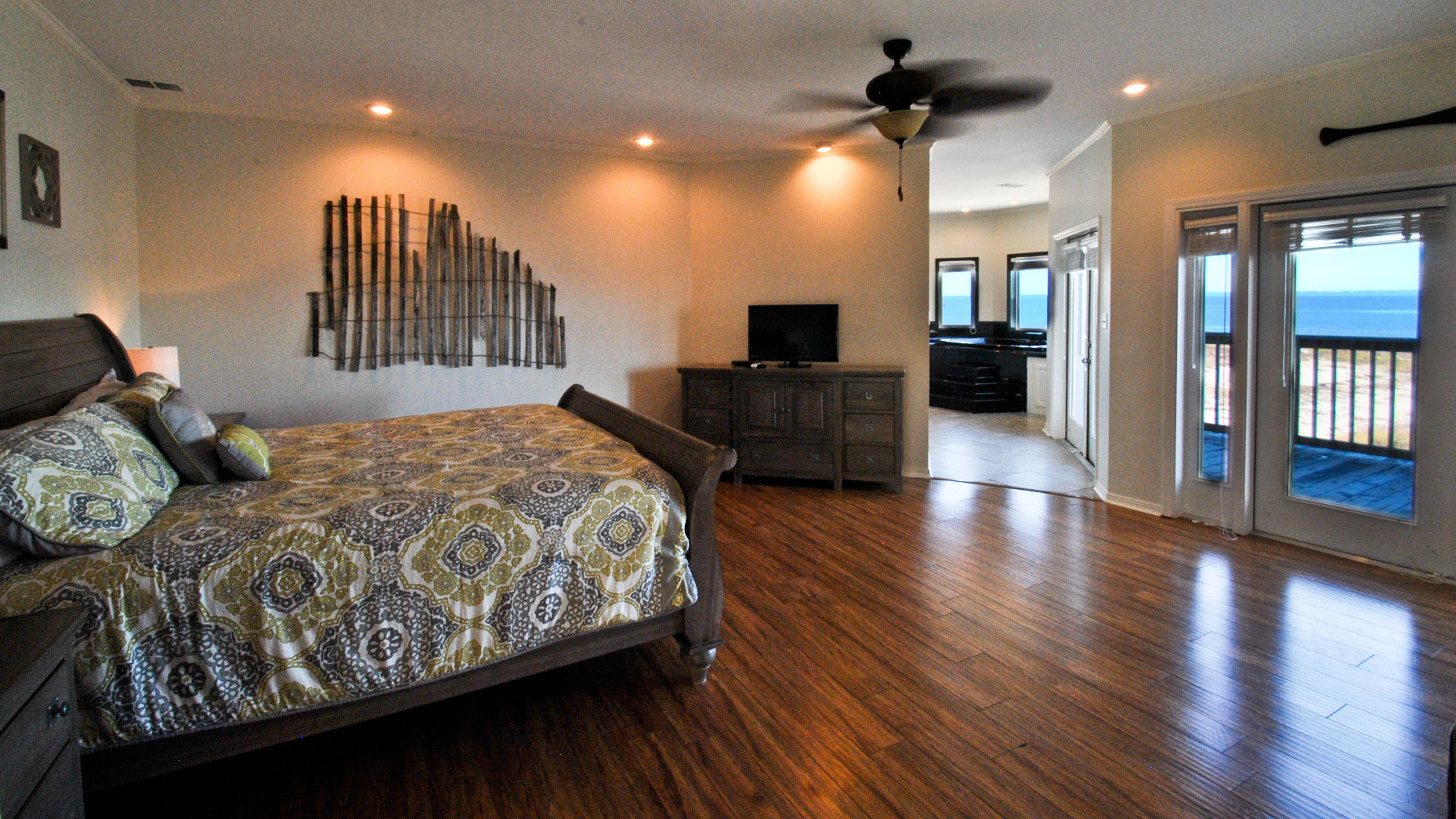 Dauphin Island Rentals Luxury 6 Bedroom Bayfront Beach House Pool And  Jacuzzi.