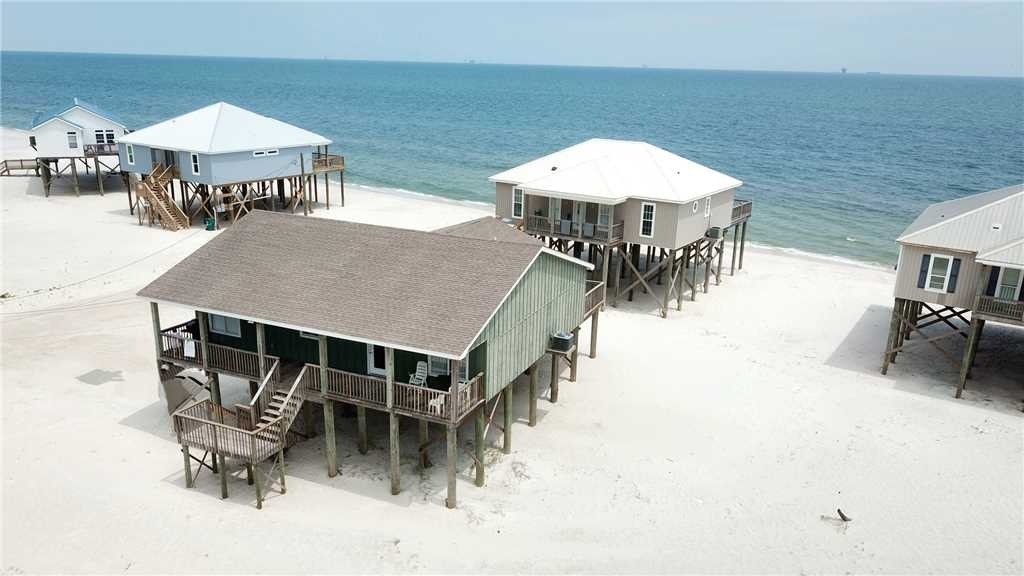 4 Bedroom Gulfside Beach House