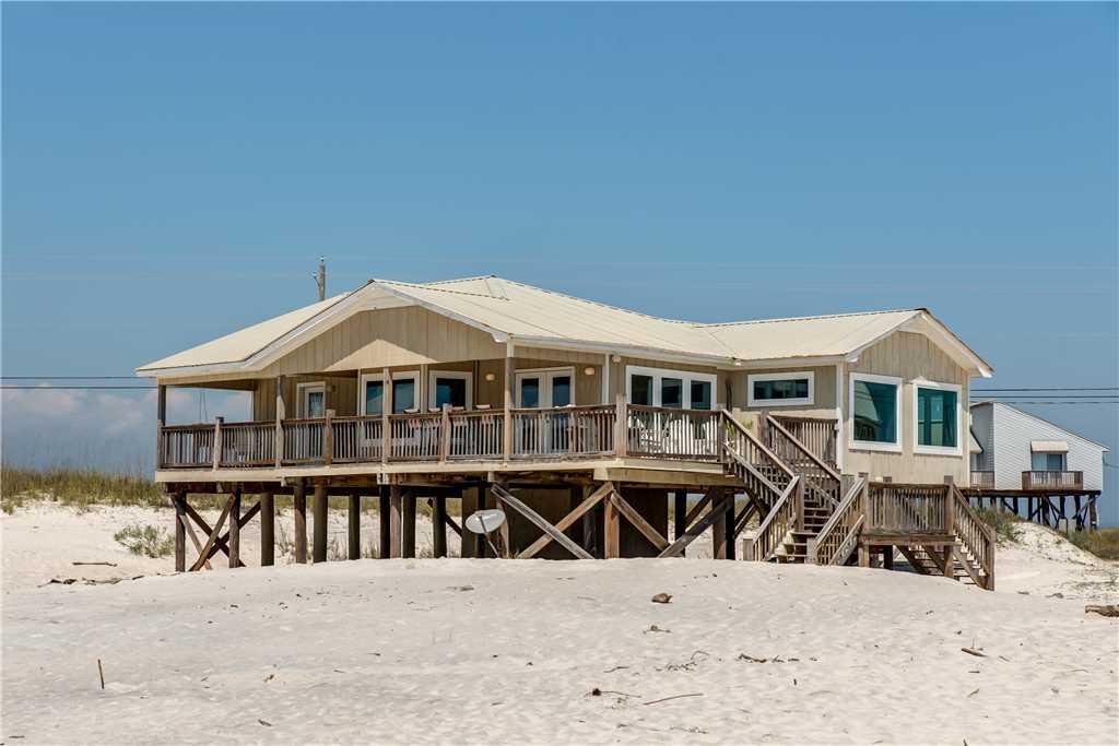 Great Gulf Beach Cottage