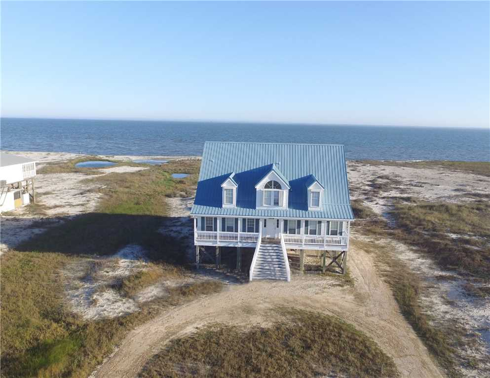 Relaxation vacation rental on Dauphin Island