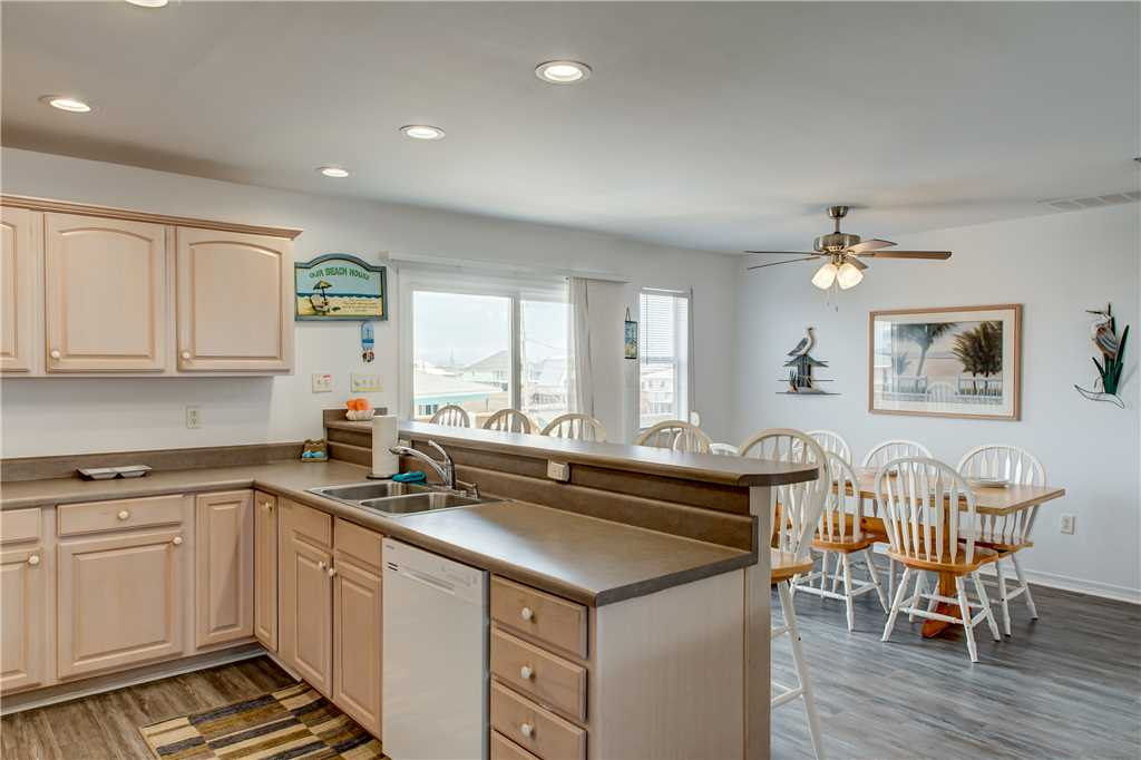Kitchen to Entertain on Dauphin Island