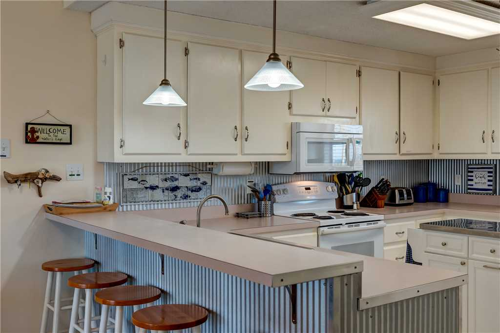 Large Kitchen Vacation Rental
