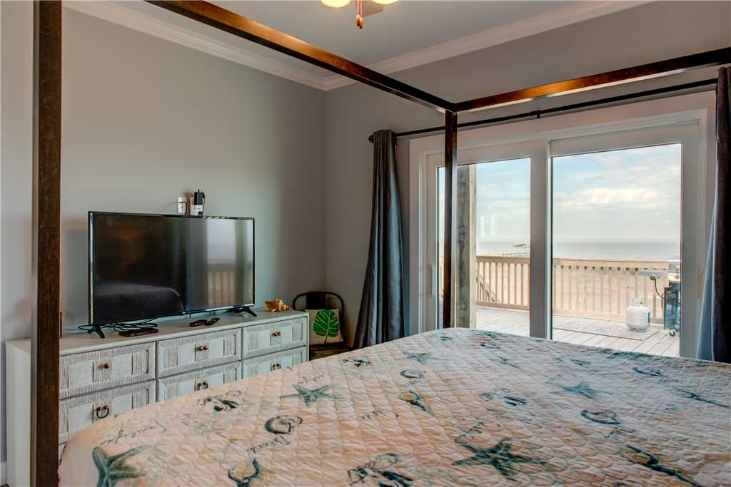 Master Bedroom Bay View Dauphin Island