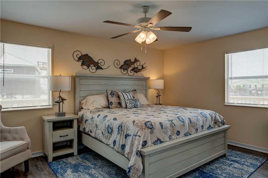 Master Bedroom Sandbar