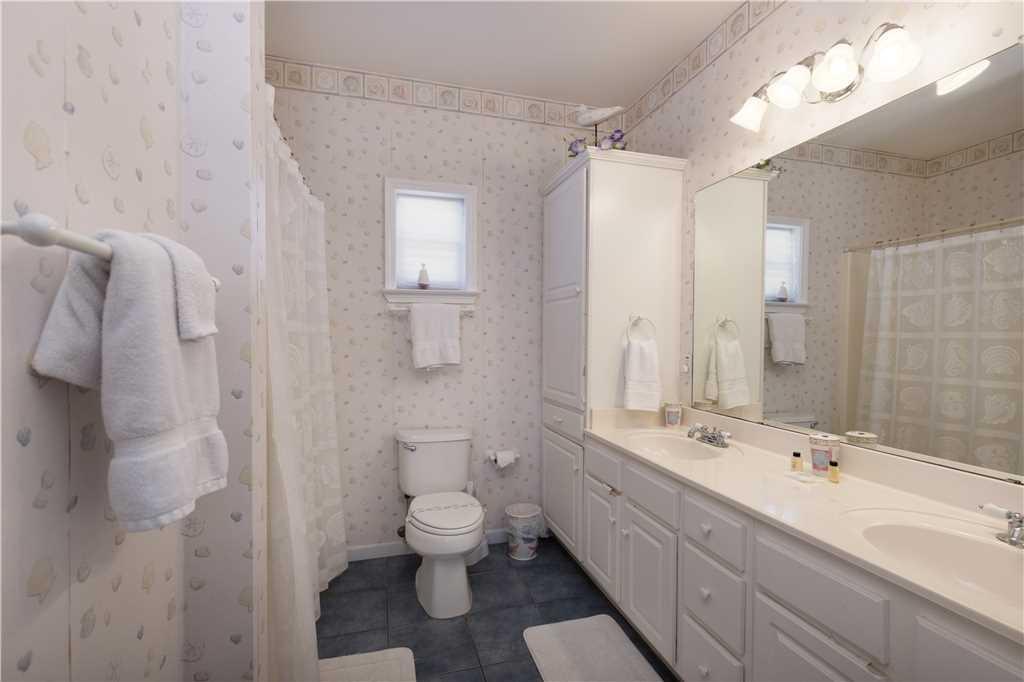 Master Bath Double Vanity