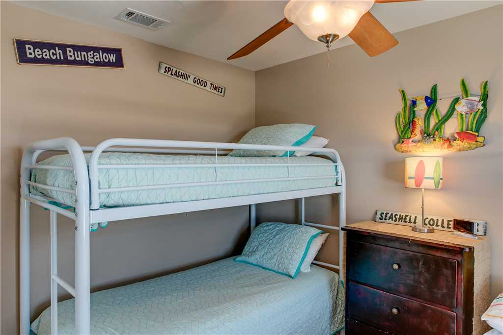 Bunk Room Dauphin Island Beach Rental