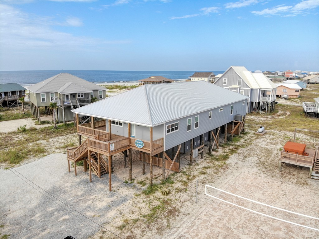 Blessed at the Beach Vacation Rental on Dauphin Island