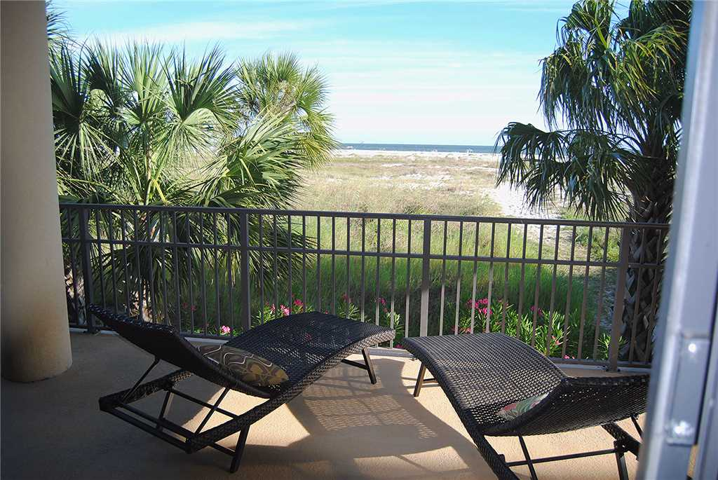 Gulf View from Holiday Isles 122 Dauphin Island 2