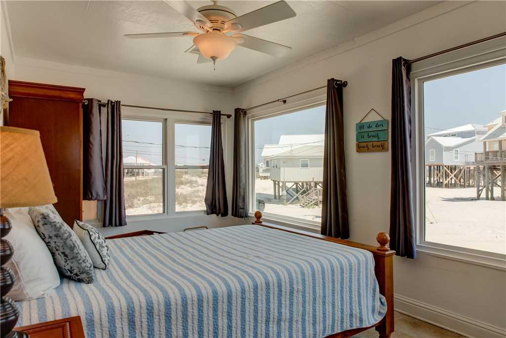 Extra Bedroom Dauphin Island Beach House