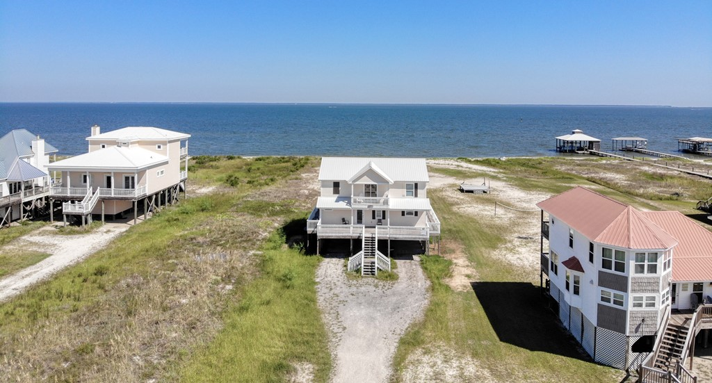 Easy Beezy Vacation Rental Dauphin Island