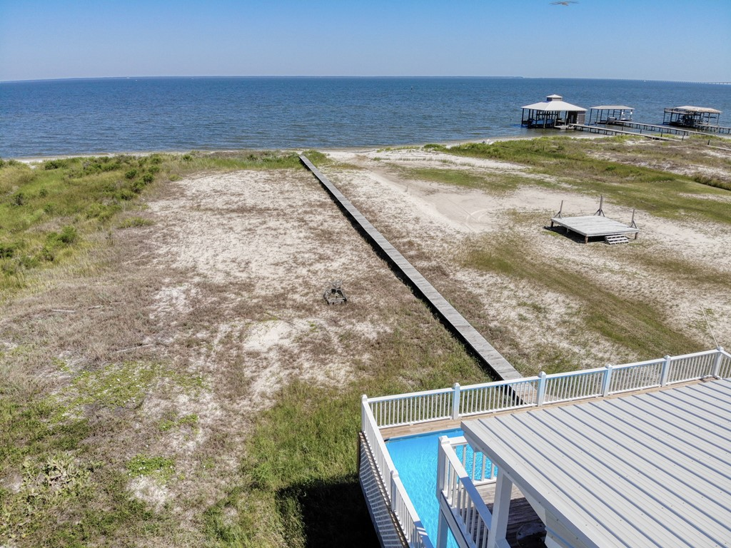 Easy Breezy Property Dauphin Island