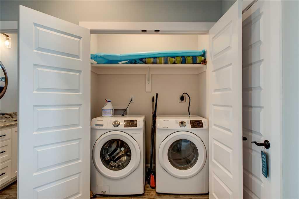 Laundry Serenity Now