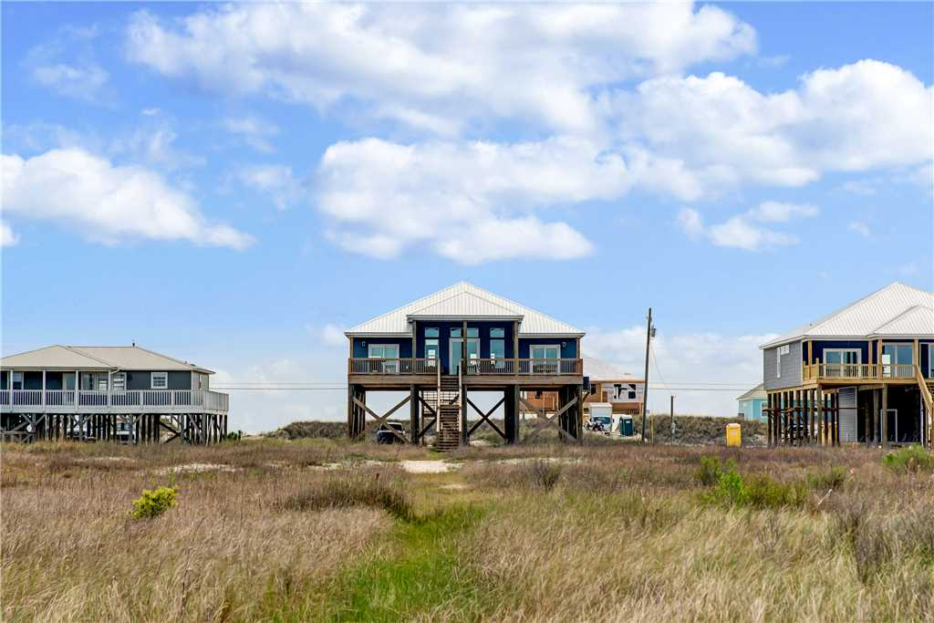 Serenity Now Pet Friendly Dauphin Island