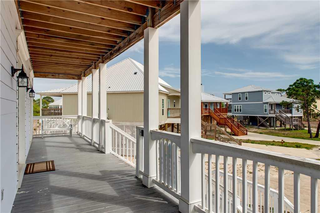 1st Level Front Porch
