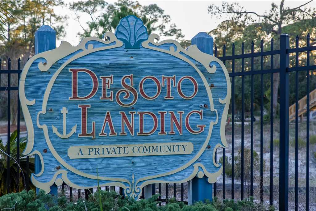 Desoto Landing