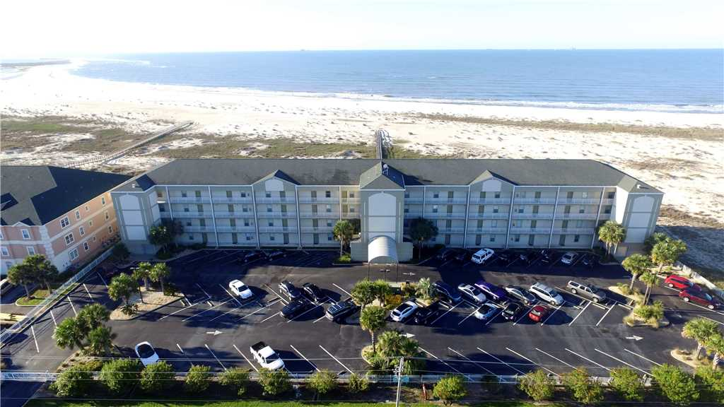 The Inn at Dauphin Island 2