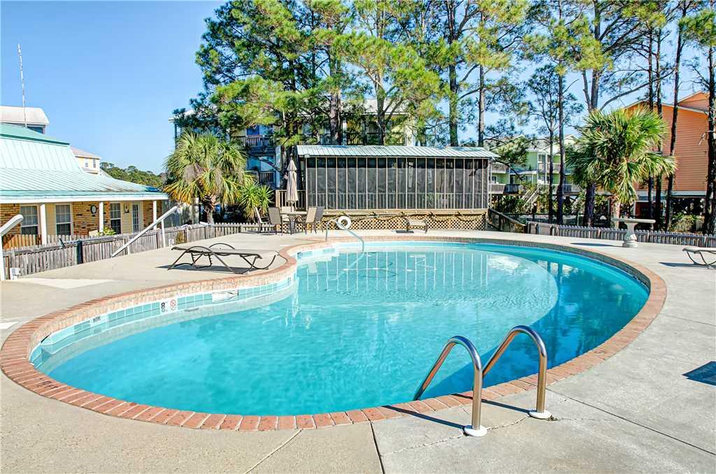 Community Swimming Pool Surf Club