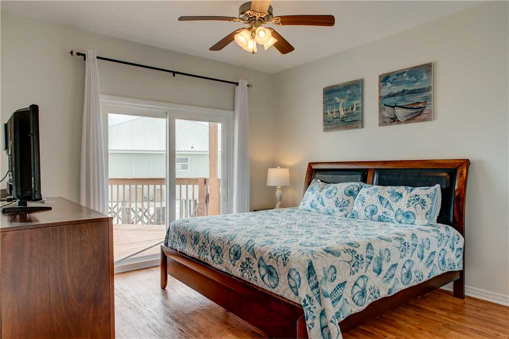 1st Floor Gulf Beach Bedroom