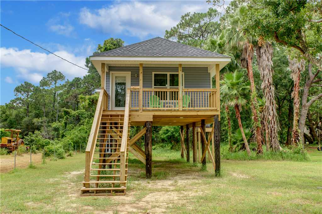 Coconut Cottage Vacation Rental