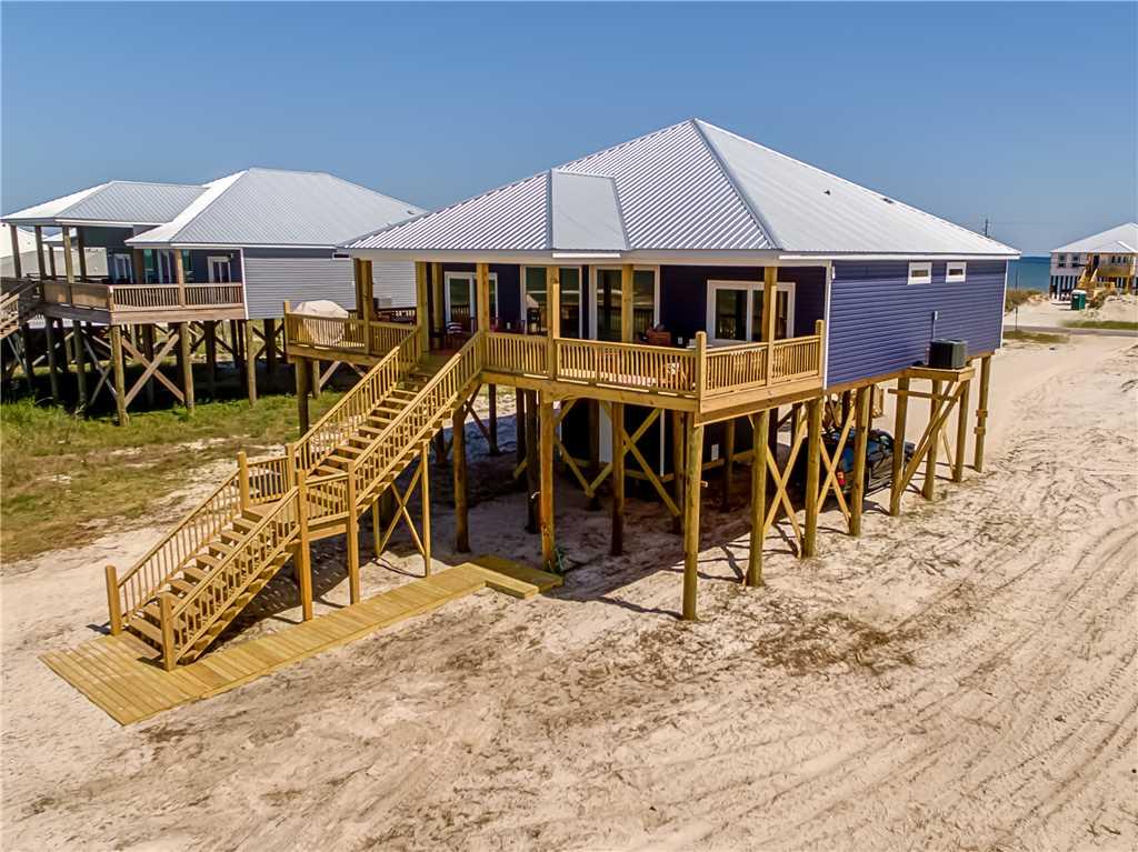 03 Dlue Oasis Dauphin Island Beach Rental