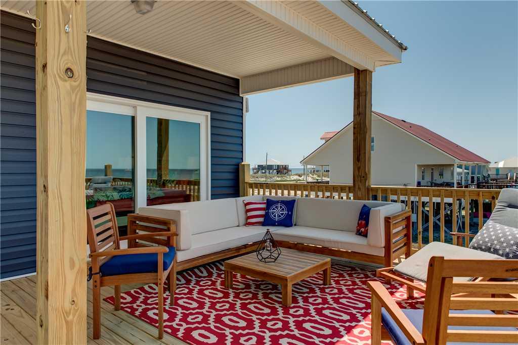 51 Outdoor Living Dauphin Island Beach Rental