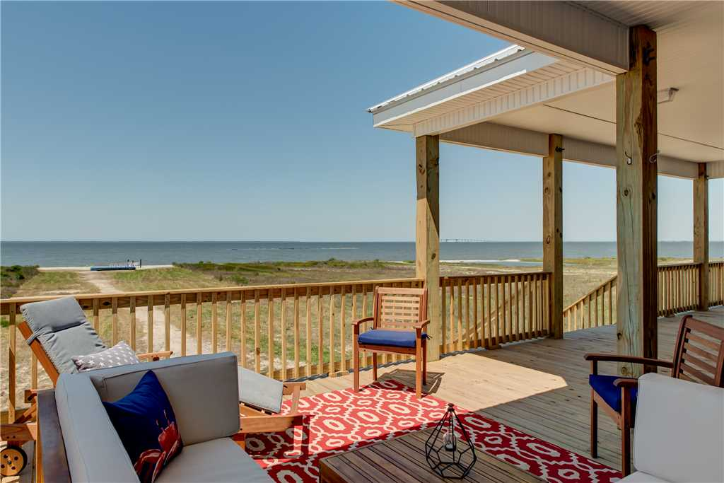 52 Bayvew Living Dauphin Island Vacation Rental