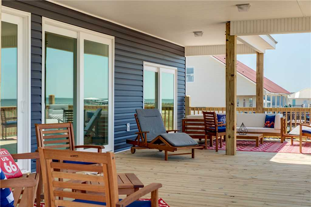 57 Blue Oasis Lounging Dauphin Island