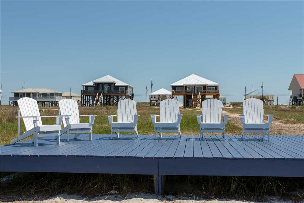66 Blue Oasis Dauphin Island Vacation Rental
