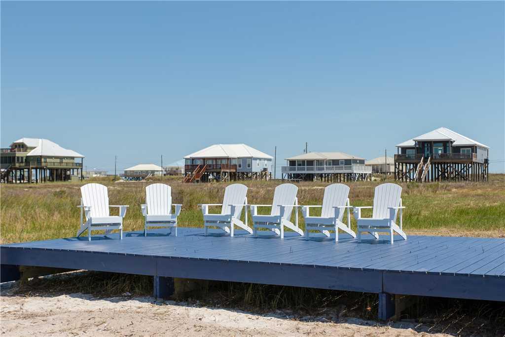67 Blue Oasis Dauphin Island Beach House