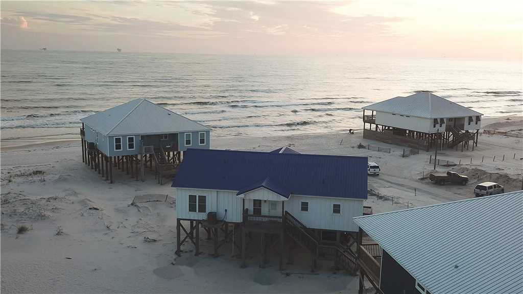 Great Gulf-side location with direct Gulf views