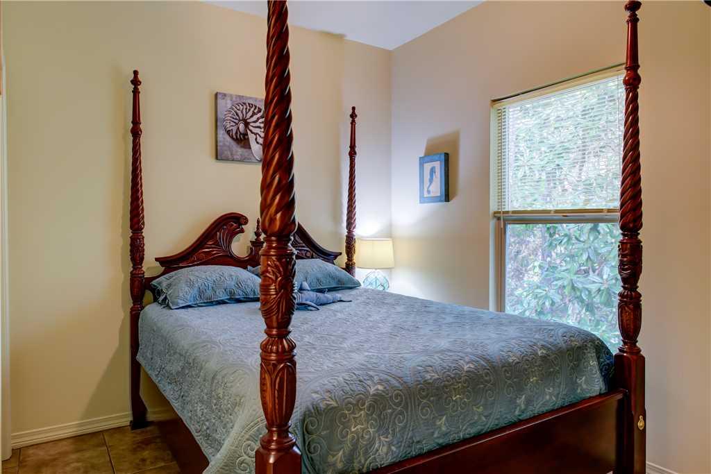 2nd Bedroom La Ratraite Dauphin Island