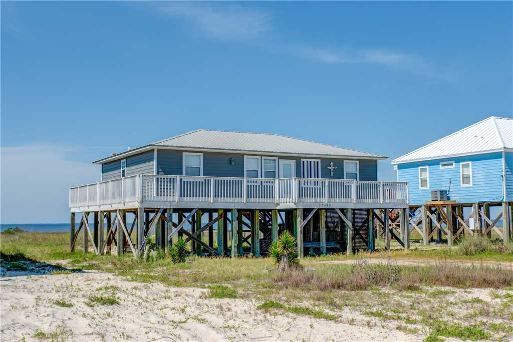 Saltaire Pet Friendly Dauphin Island