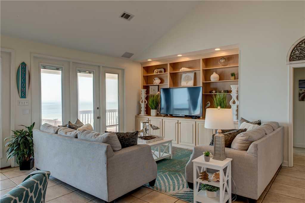 21 Dauphin Charm Living Room Dauphin Island