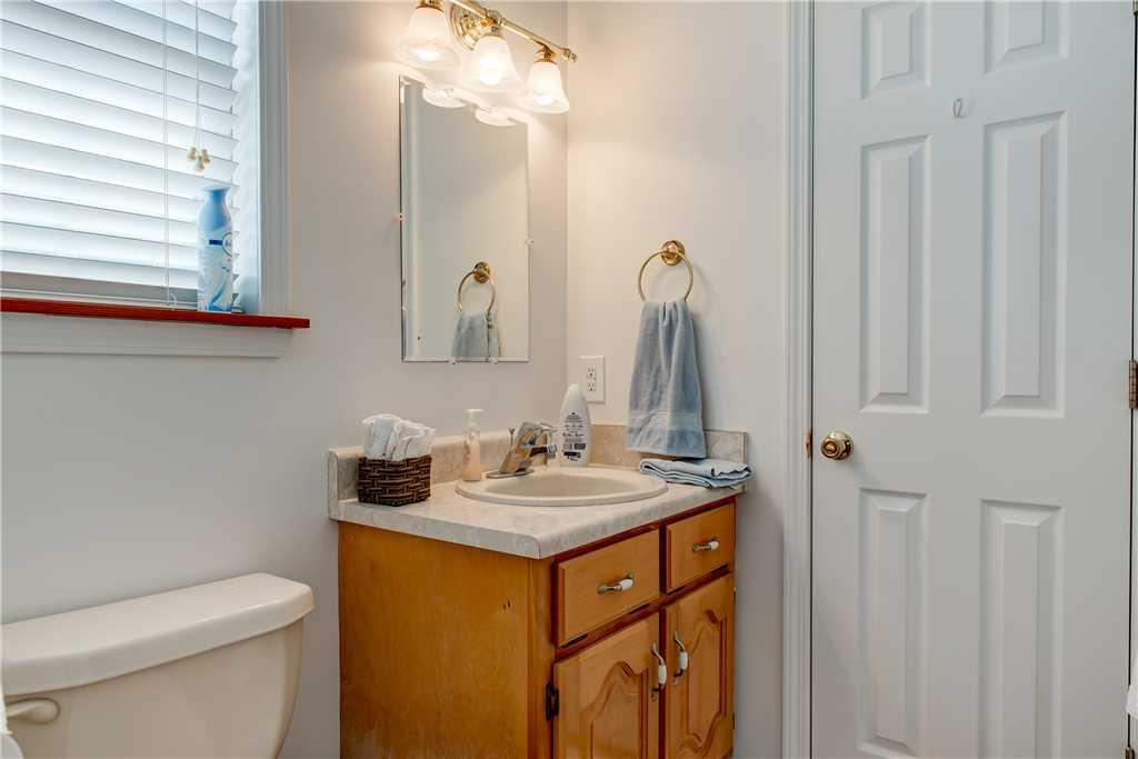 Extra Bath Saltaire Dauphin Island Beach Rentals