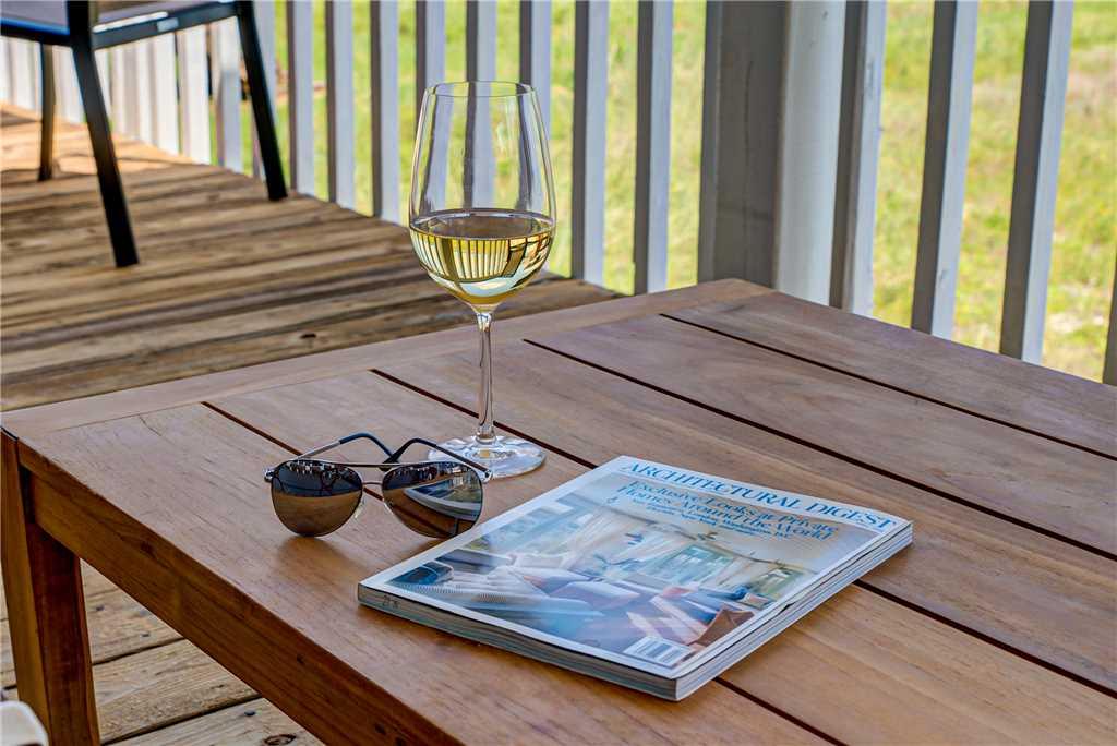 Outdoor Living Saltaire Dauphin Island