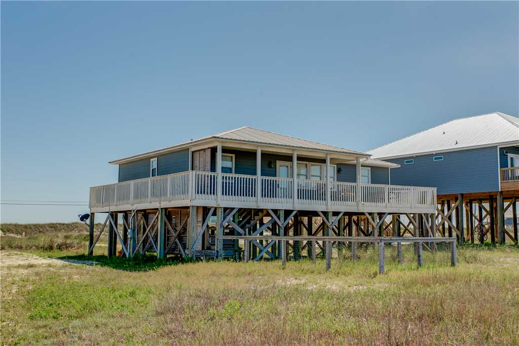 Saltaire Dauphin Island Vacation Home