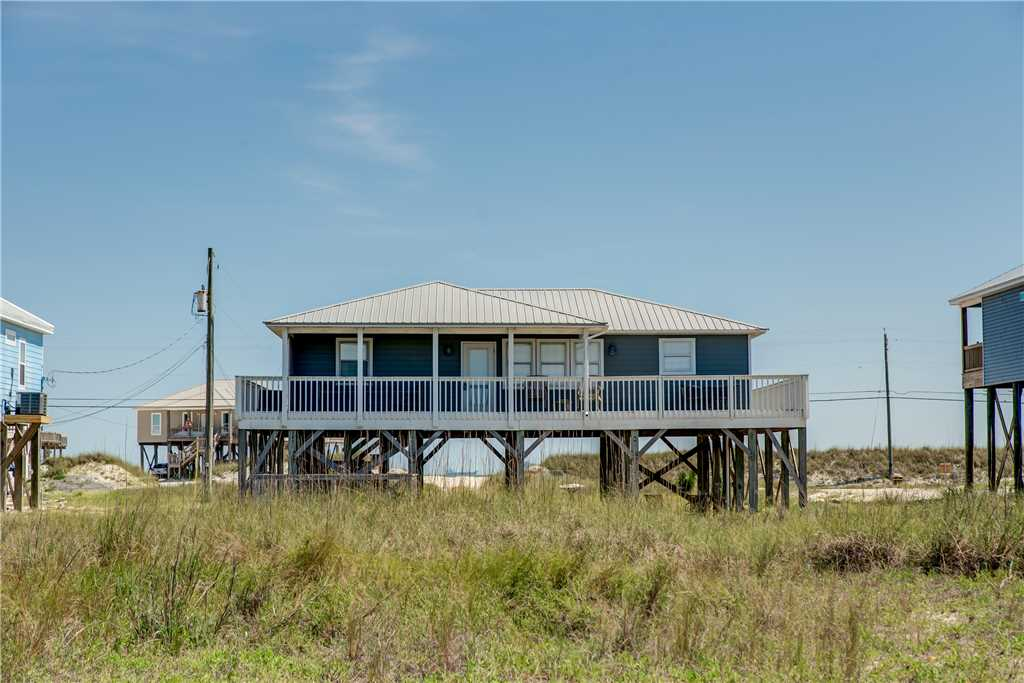 Daupin Island Vaction Home