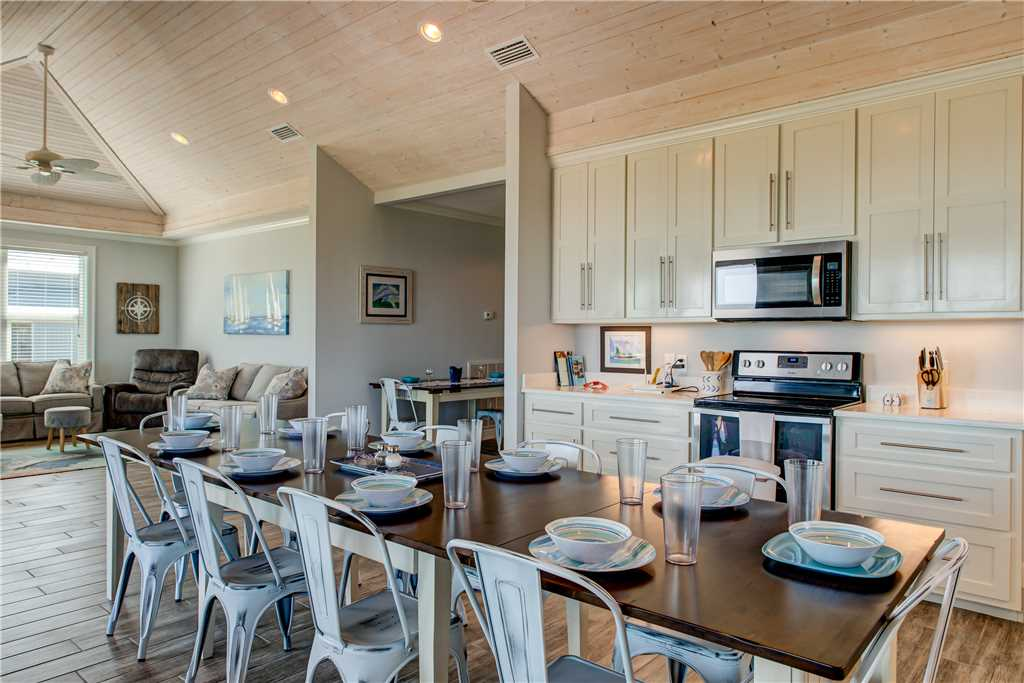 205 Dining and Cooking on Dauphin Island