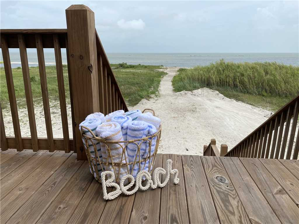 450 Bayfront Dauphin Island Vacation