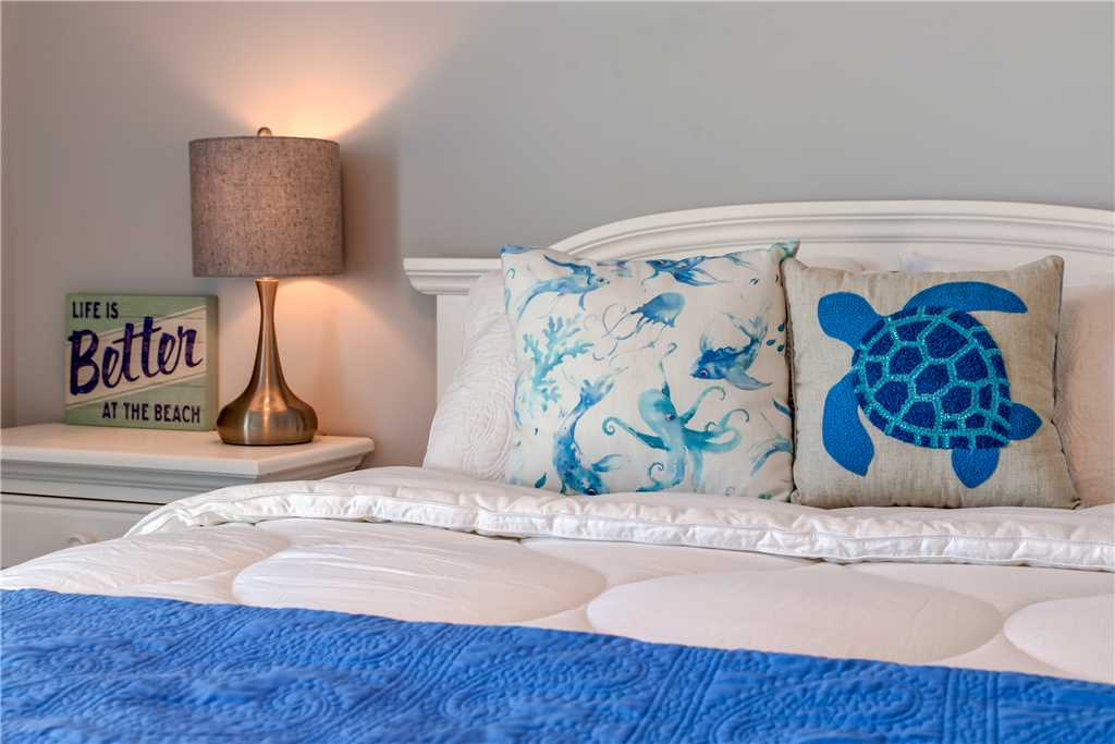 372 West Bedroom The Blue Crab Dauphin Island