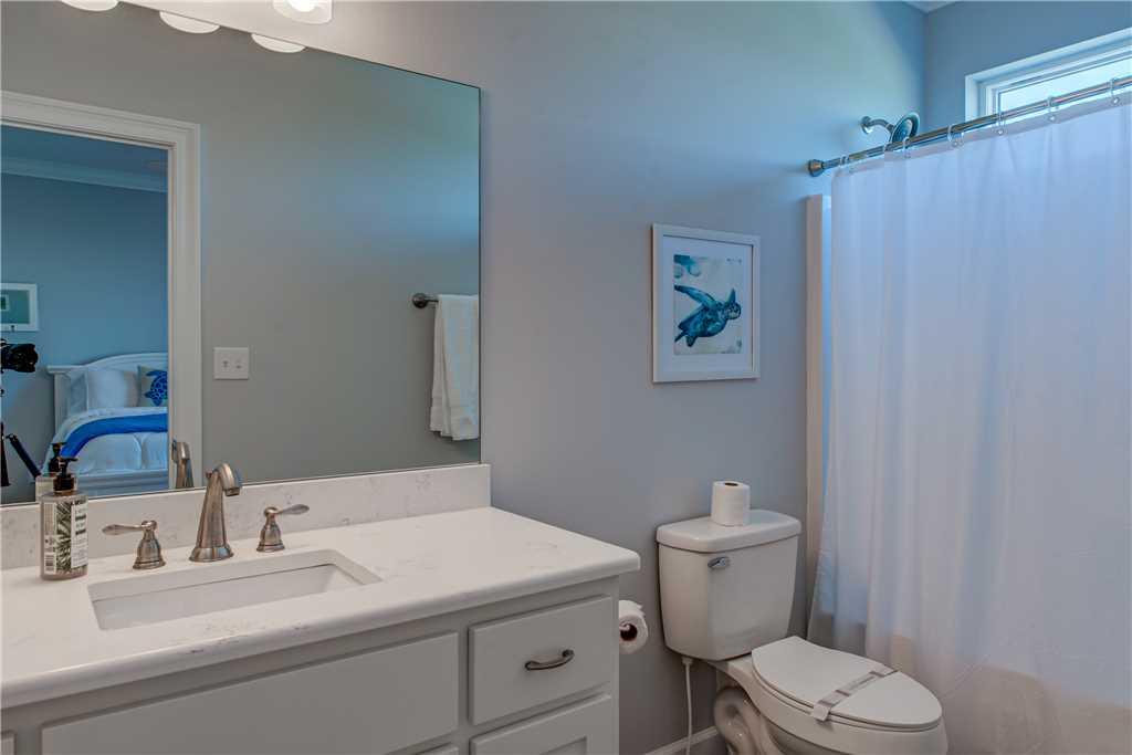 374 West Bedroom Bathroom