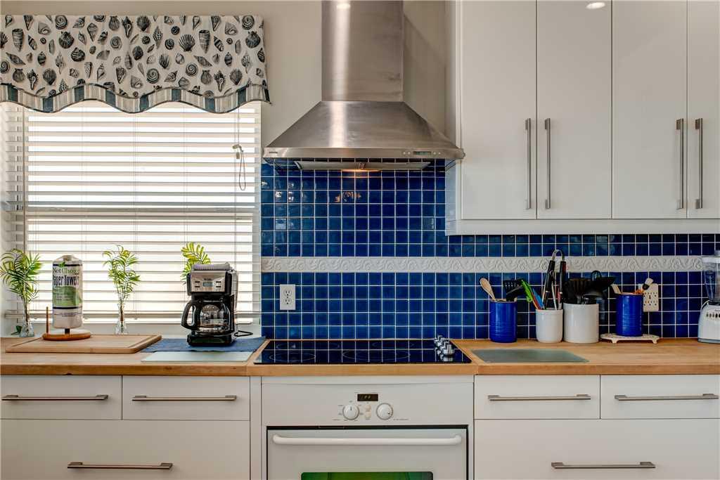 171 Marisol Kitchen Dauphin Island Beach Rentals