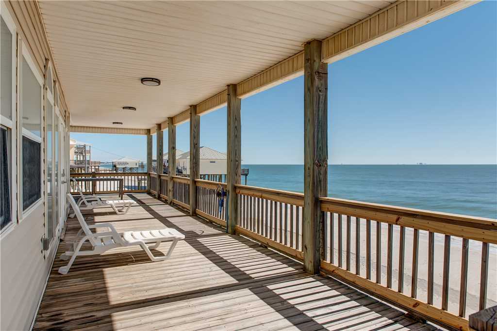 320 Relax with a View Dauphin Island