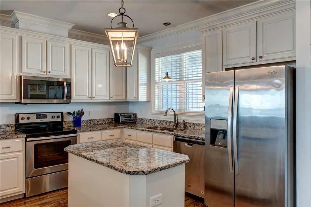 052 Modern Appliances Dauphin Island Beach House