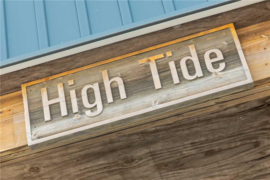 140 High Tide