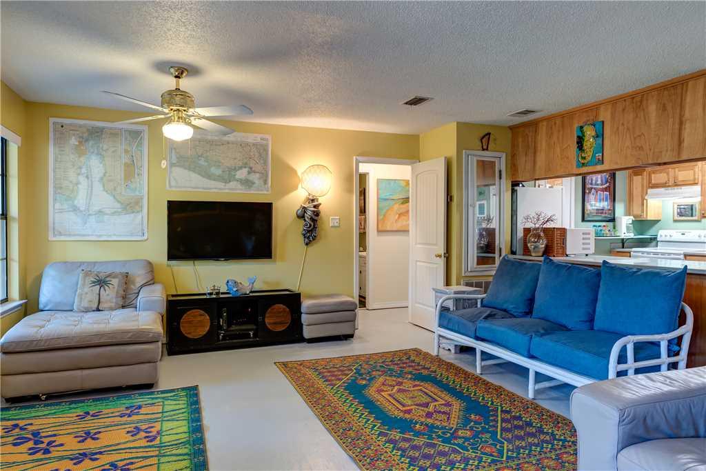 010 Beach Boho Living Room Dauphin Island
