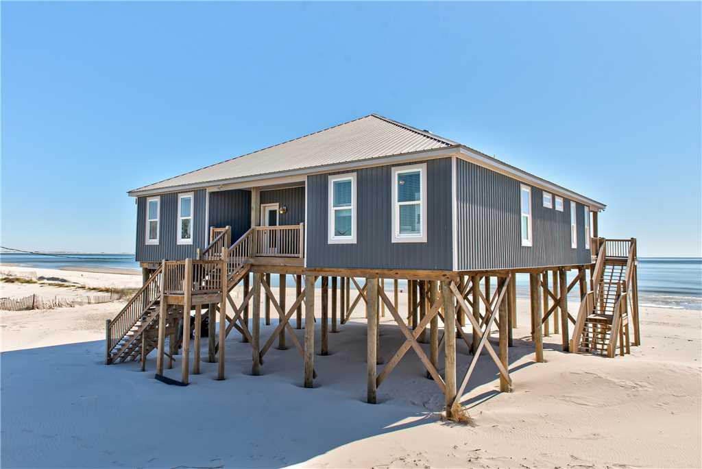 006 Dauphin Island Beach Rentals